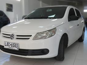 Volkswagen Gol 1.6 Power 2010 - Ref:1206