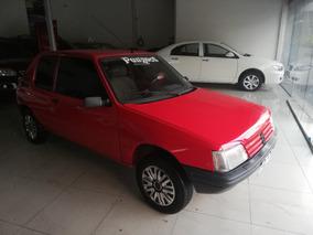 Peugeot 205 1.1 Gli Junior 1994 Hasta 80% Financiado