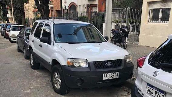 Ford Ford Escape. Automatica Full