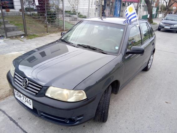 Volkswagen Gol 1.0cc Full Año 2004¡¡¡ Muy Buen Estado¡¡