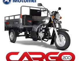 Tricargo Motomel Cargo-200