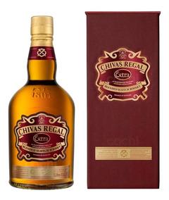 Whisky Chivas Regal Extra 1 Litro