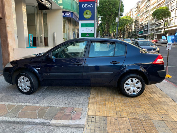 Renault Megane 2 1.6 Impecable 89000 Kms