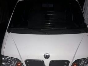 Dfsk Mini Van 1.0 2013