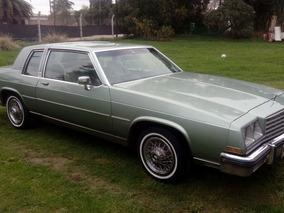 Buick Lesabre Coupe Limited No Chevrolet Impala Cadillac