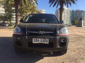 Hyundai Tucson 2.0 N 2wd Mt