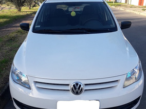Volkswagen Gol G5 1.6 101cv