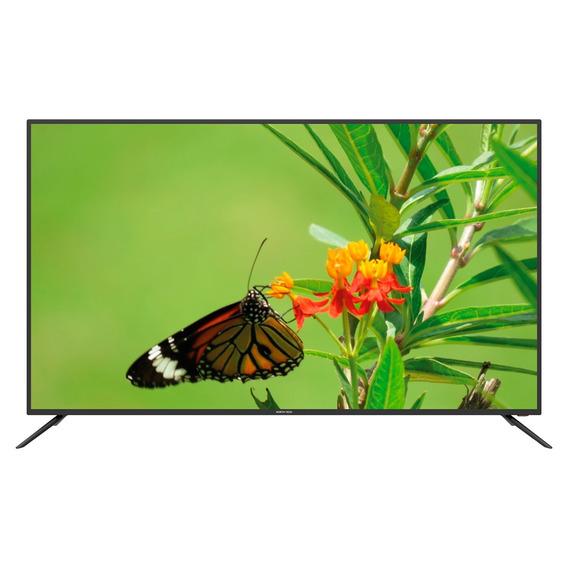 Smart Tv Led Lcd North Tech 65