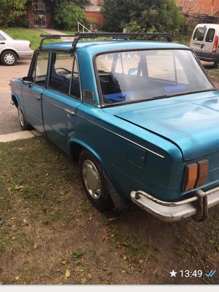 Fiat 125 1972