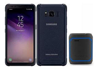 Samsung Galaxy S8 Active 5.8´ Samoled 64gb 4gb + Regalo Amv