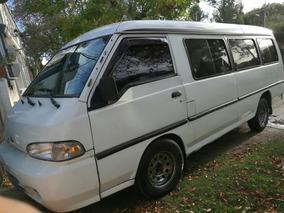 Hyundai H100 Minibus 15 Pasajeros