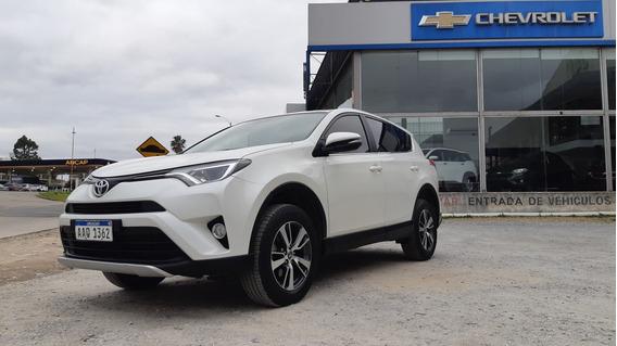 Toyota Rav4 2016 2.0 Cvt