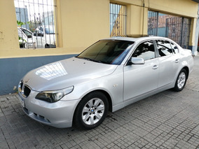 Bmw Serie 5 530 D Extra Full