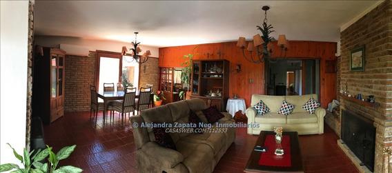 Alquiler /venta Casa Shangrila 3 Dormitorios Fondo Bbcoa