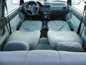 Ford Escort/95 1.6,gl, 5ta-trabajo Y Paseo-se Hace Camioneta