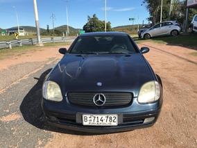 Mercedes Benz Slk 230 Kompressor Año 1998 -entrega U$s12000