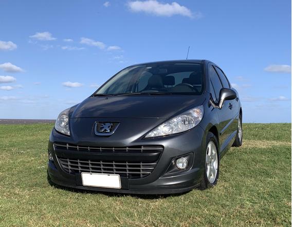 Peugeot 207 1.4 Active Premium Full - Unico Dueño