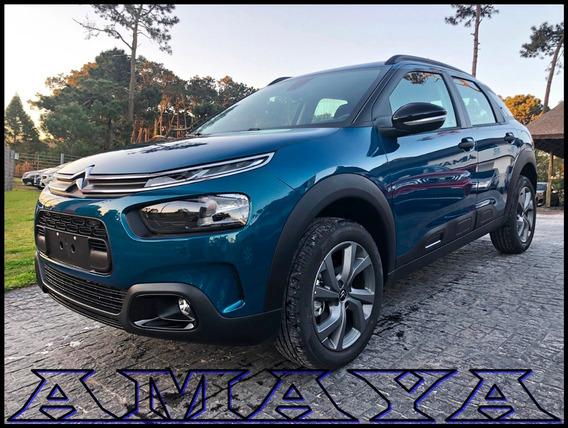 Citroën New C4 Cactus Oferta Lanzamiento Amaya