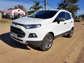Ford Ecosport Freestyle 1.6 Nafta - Financio / Permuto
