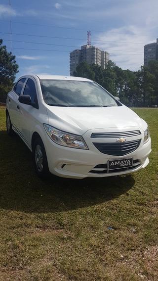 Amaya Chevrolet Onix 1.0 Lt Mt 78cv 2016