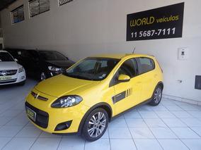 Fiat Palio 1.6 16v Sporting Flex 5p 2014/2015