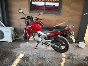 Yamaha Ybr 250 Ybr 250