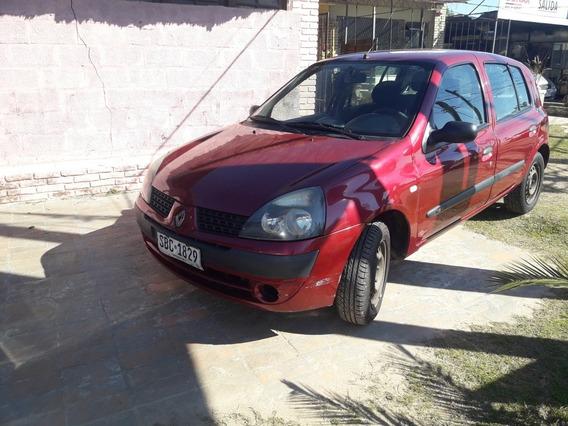 Renault Clio 1.6 Dynamique 2005