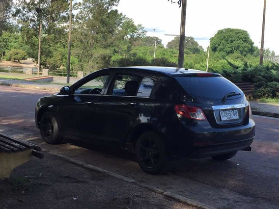 Geely Emgrand 718 1.8 Gl 2011