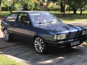 Volkswagen Gol Gol Gl 1.8 Turbo