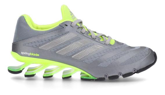 Championes adidas Hombre Springblade Ignite M Running D69692