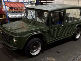 Citroën Mehari Ranger 1976