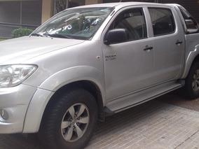 Toyota Hilux Sr 4x2 Full
