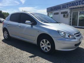 Peugeot 307 Xt 2.0 At
