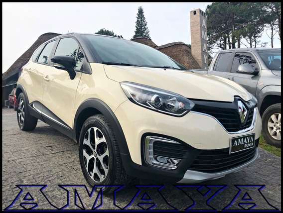 Renault Grand Captur Intense Automática Amaya
