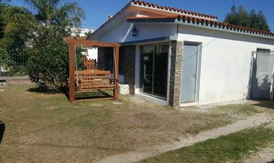 Alquiler De Casa Para 3 Personas A Una Cuadra Playa