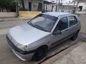 Renault Clio 1.4 Nafta