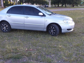 Toyota Corolla 1.6 Nafta Full En Impecable Estado.099036749
