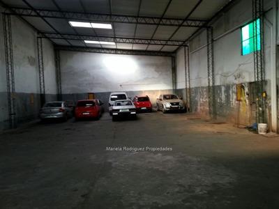 Estacionamiento De 500 M2 Techado