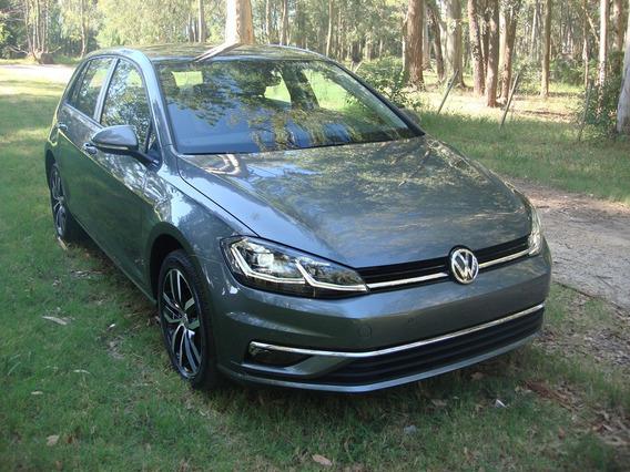 Volkswagen Golf 1.4 Highline Dsg - Entrega Inmediata