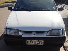 Renault 19 Rl Sedan