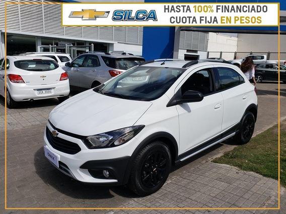 Chevrolet Onix Activ 1.4 2019 2019 Blanco 0km