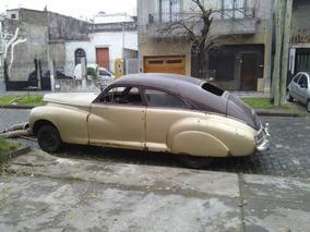Packard Super Clipper 1947 Carroceria Cpleta