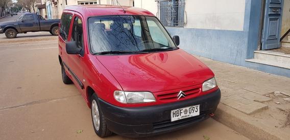 Citroën Berlingo 1.4 Multispace 1.4i
