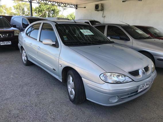 Renault Megane 2005 - Permuta - Financiación