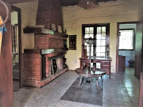 Quinta En Venta De 4 Dormitorios En Lezica Melilla