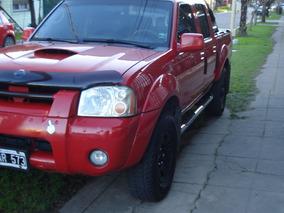 Nissan Frontier 2.8 D/c 4x2 Xe