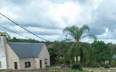 Alojamiento/alquiler De Casa En Balneario Iporá_ Tacuarembó
