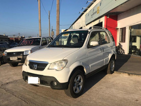 Zotye Hunter 1.5 Full 2013