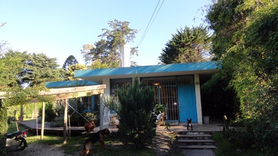 Alquiler Anual Casa En Barrio San Rafael, Punta Del Este
