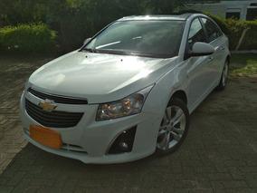Chevrolet Cruze 1.8 Ltz Mt 141cv 2014